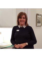 Mrs Julie King - Practice Manager at Claydon Dental Cheltenham