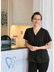 Mrs Emily Ch'ng - Dental Hygienist at Claydon Dental Cheltenham