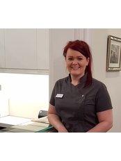 Chloe  Sparrow - Dental Nurse at Claydon Dental Cheltenham
