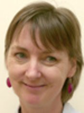 Dr Cathy Golden - Dentist at Cotswold Orthodontics