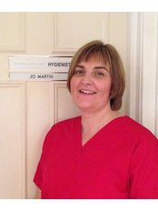 Mrs Joanne Martin - Dental Auxiliary at Greyholme Dental Suite