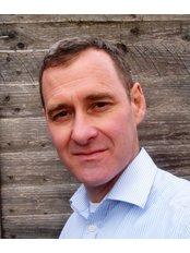 Mr Patrick  Greer -  at Hilltop Dental Practice
