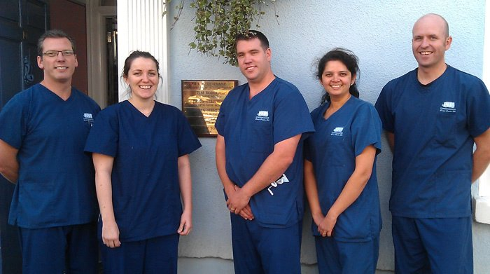 Chipping Manor Dental Practice Cirencester