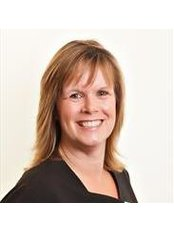 Mrs Louise Minett - Dental Auxiliary at Affinity Dental Care