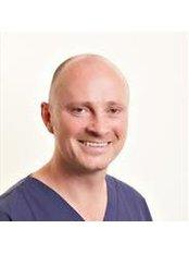 Dr Peter Workman - Dentist at Affinity Dental Care
