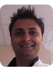 Eastgate Dental Centre - Dr Naiz Khan