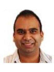 Dr Mahesh Patel - Dentist at Roseville House Dental Practice