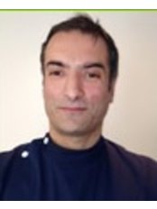 Dr Arshad Mahmood - Dentist at Roseville House Dental Practice