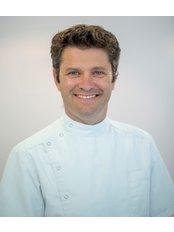 Mr Gordon  Carey -  at St James Dental