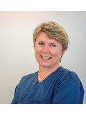 Mrs Helen Willis -  at St James Dental