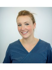 Miss Alix Mathewson -  at St James Dental