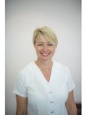 Mrs Nicki  Steel -  at St James Dental