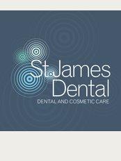 St James Dental - St. James, Quedgeley, Gloucester, GL2 4WD,