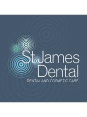St James Dental - St. James, Quedgeley, Gloucester, GL2 4WD,  0