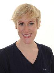 Miss Katherine  Fisher -  at St James Dental