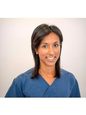 Mrs Simi Robbins -  at St James Dental