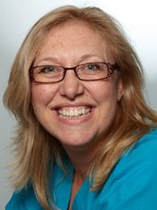 Mrs Jocelyn Harding -  at Confident Dental Implants