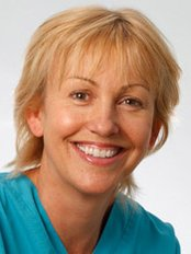 Mrs Jane Milsom -  at Confident Dental Implants