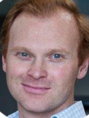Dr Torjus Baalack - Oral Surgeon at Implant and Ceramic Dental Studio