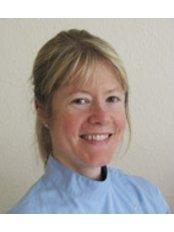 Dr Louise Collard - Dentist at Bank Cottage Dental Practice