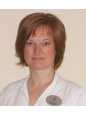 Dr Claudia Richard - Dentist at Bank Cottage Dental Practice