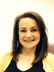 Miss Lydia Millar - Receptionist at Greyholme Dental Suite