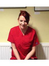 Miss Laura  Watson - Dental Nurse at Greyholme Dental Suite