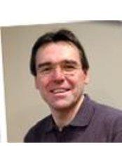 Dr Martin Kenyon - Dentist at Smiles Better Dental Practice