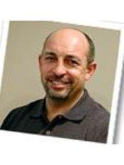 Dr David Latcham - Dentist at Smiles Better Dental Practice