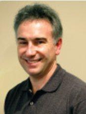 Smiles Better Dental Practice - Dr Nigel Jones