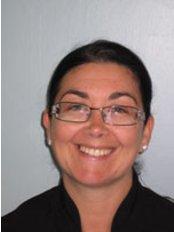Ms Michelle Franklin - Dental Nurse at Hilltop View Dental Practice