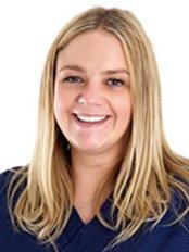 Miss Emily Morgan - Dental Nurse at Fairlight Dental Practice