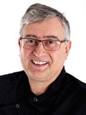 Dr Jon Frankel -  at Fairlight Dental Practice
