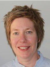 Dr Alison Jones - Principal Dentist at Portwall Dental Surgery