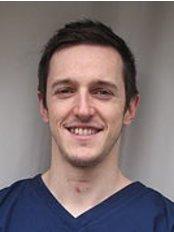 Dr Sam Thomas - Dentist at Portwall Dental Surgery