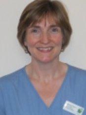 Dr Marina Taylor - Principal Dentist at Happy Teeth