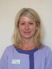 Dr Katie Farrington - Associate Dentist at Happy Teeth