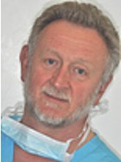 Dr Stuart Johnston - Dentist at Bridge Dental Care