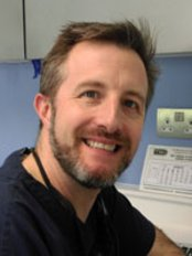 Dr Kevin Burford - Dentist at Cardiff Road Dental Practice