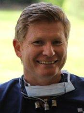 Dr David Cox - Principal Dentist at Cardiff Road Dental Practice