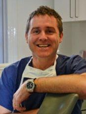 Dr Bob Hitchcock - Principal Dentist at Cardiff Road Dental Practice