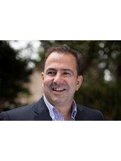 Dr Justin Roberts - Dentist at Isca Dental