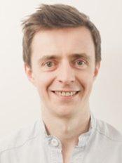 Dr Shaun McClure - Principal Dentist at Restore Dental Group - Ponthir Dental Practice