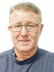 Dr Peter Walker - Dentist at Restore Dental Group - Ponthir Dental Practice