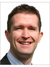 Dr Stephen Kelso - Dentist at Bangor Cosmetic & Implant Centre