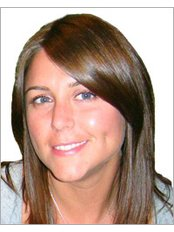 Dr Clare Robinson - Dentist at Bangor Cosmetic & Implant Centre