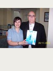 Tan-y-Graig Dental Practice - 63, High St, Bangor, Gwynedd, LL57 1NR,
