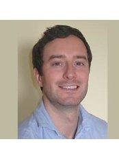 Chris Gorman -  at Watercress Dental House