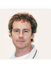 Dr Tom Rands -  at Watercress Dental House
