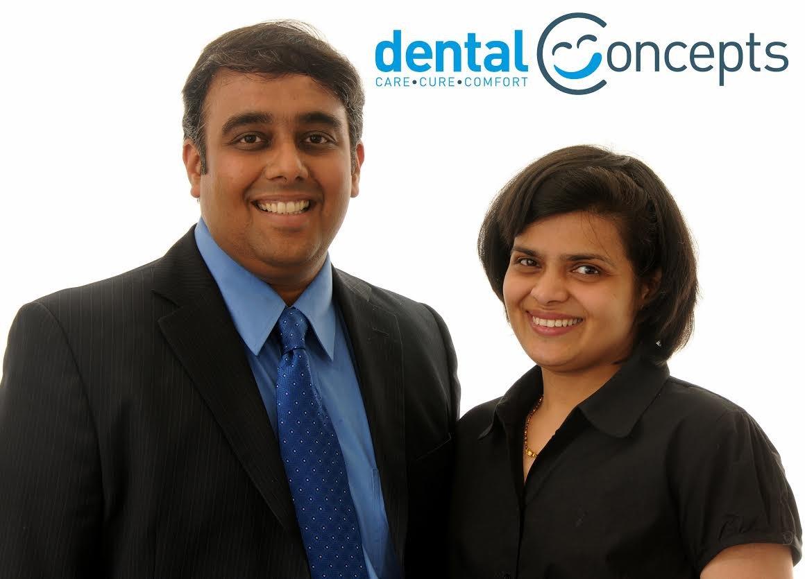 Dental Concepts - Andover